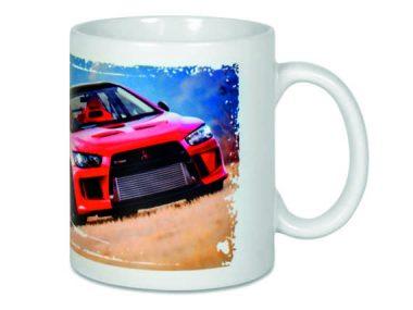 1 Tasse Auto