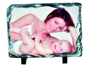 3 Bilderrahmen Mutter