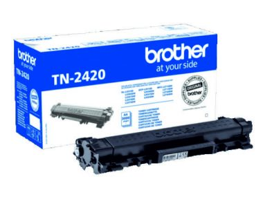 3 Brother Toner