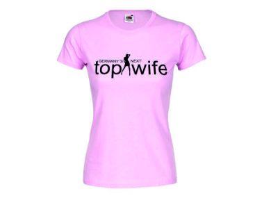 3 Shirt Pink