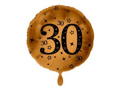 4 Ballon 30
