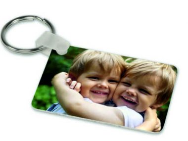4 Schlüsselanhänger