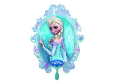 6 Ballon Elsa