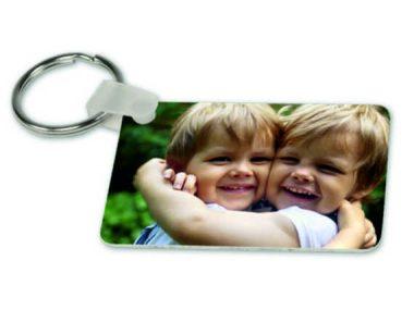 6 Schlüsselanhänger Kinder