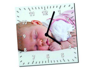 6 Uhr Baby