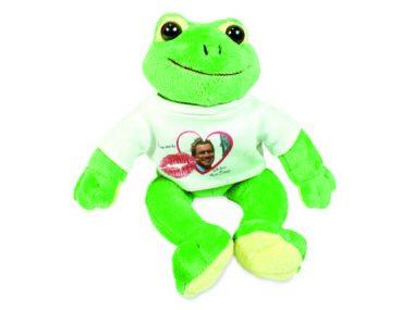 8 Frosch